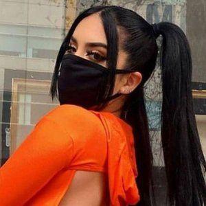 Reusable Black Cotton Face Mask Cool Stylish